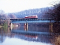 Nahgüterzug mit BR118_ 90'ziger_Foto2