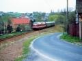 Personenzug mit BR118_ 90'ziger_Foto1